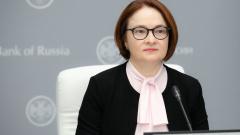 Глава ЦБ РФ: В условиях пандемии банки удовлетворили уже 2,1 тысячи заявлений граждан о реструктуризации кредитов