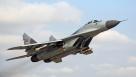 Россия поставила Сирии новую партию МиГ-29