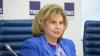 Татьяна Москалькова: очередь на социальное жилье практич...