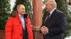 В Сочи проходит встреча Владимира Путина с Александром ...