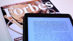"""Forbes: """"Лукойл"""" вновь стал крупнейшей частной компанией в России"""