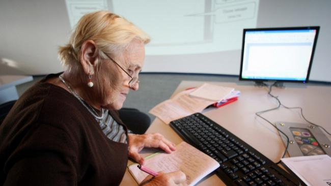 Учебно-методический центр Жилищного комитета запустил новые курсы для граждан предпенсионного возраста