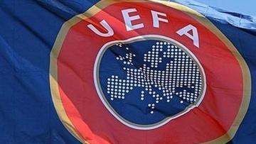 УЕФА отстранил 3 клуба от участия в еврокубках
