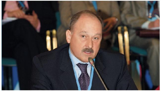 Владимир Дмитриев останется во главе Внешэкономбанка