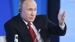 Путин переживает из-за низкого роста доходов населения