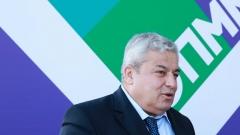 Василий Кичеджи стал и.о. ректора Академии имени Штиглица