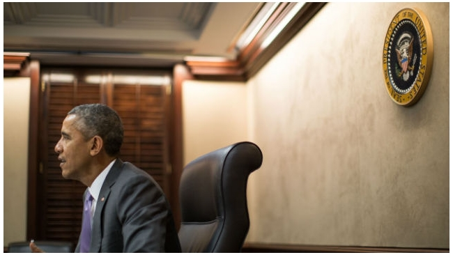 Президент США Барак Обама на год продлил санкции против РФ