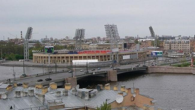 Желающих отремонтировать Тучков мост за 2,3 млрд рублей не нашлось