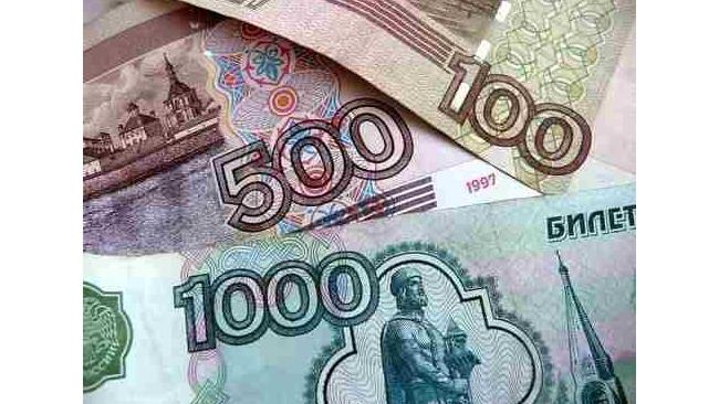 Рубль стремительно дешевеет