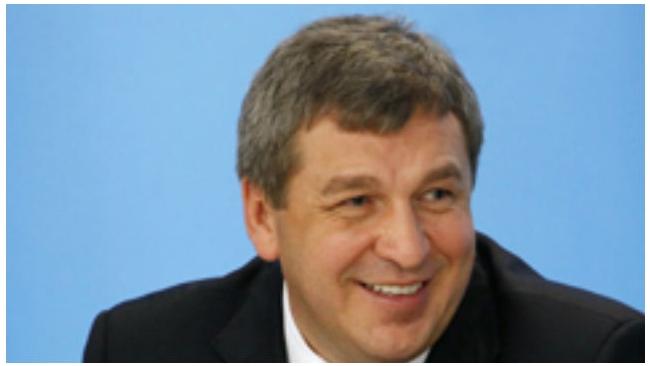 Глава Минрегионразвития может стать вице-губернатором Петербурга