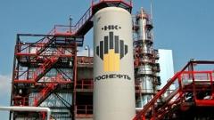 """""""Роснефть"""" и BP подписали соглашение о продаже акций ТНК-BP"""
