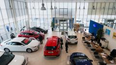 В октябре 8 компаний изменили цены на свои автомобили в России