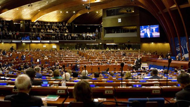 В Польше сообщили о внесении резолюции против возвращения России в ПАСЕ