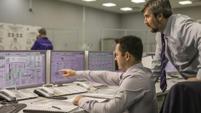 ЛАЭС в 1-м полугодии выполнила план по выработке на 103,4%