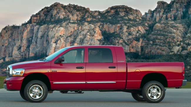 Chrysler отзывает 1,2 млн автомобилей