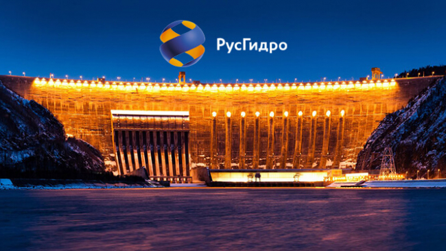"""ВТБ запустил кредитную линию для """"Русгидро"""""""