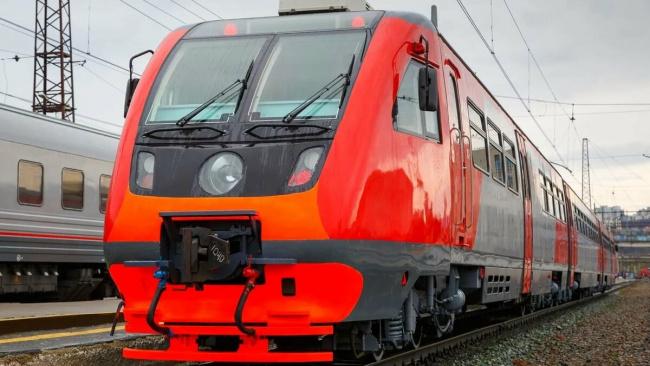 РЖД планирует запуск арома-вагонов к 2023 году