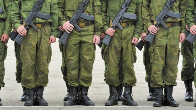 Шаманов указал на тотальное игнорирование потребностей вооруженных сил