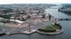 Поправки в Генплан Санкт-Петербурга примут в июне