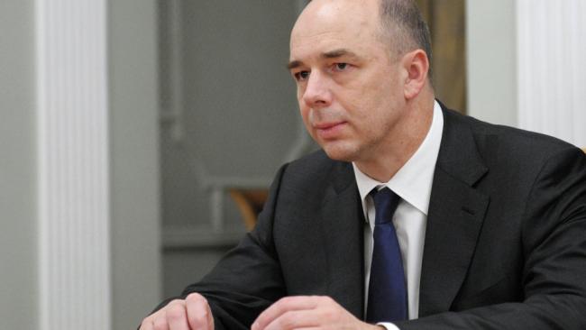 Минфин оценивает объем серой зарплаты в России в 10 трлн рублей