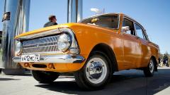 Минтранс РФ задумался о запрете эксплуатации старых автомобилей