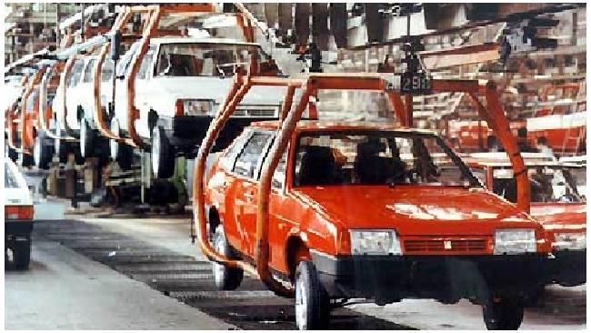 """Renault-Nissan к 2014 году получит контрольный пакет акций """"АвтоВАЗа"""""""