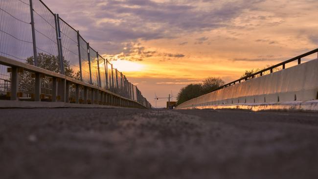 Мост через реку Оредеж отремонтируют в Гатчинском районе