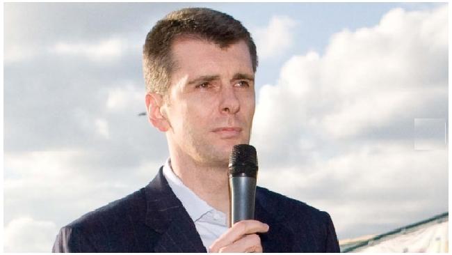 Прохоров выдвинется в мэры Москвы