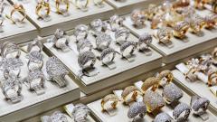 В России разрешат продажу ювелирных изделий через интернет