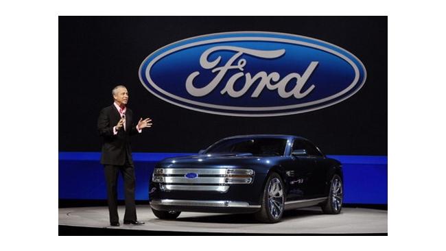 «Ford Motor Co» отзывает около 140 тысяч автомобилей модели Focus