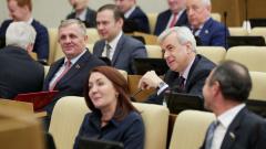 Госдума приняла законопроект, направленный на усиление борьбы с картельными сговорами