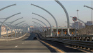 За лето дорожники отремонтируют 140 километров КАД