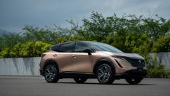 Nissan анонсировал новые модели на автосалоне в Пекине