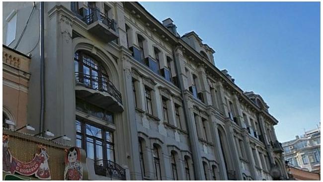 """Дело """"Оборонсервиса"""": цену Мосвоенторга при продаже занизили минимум на 25 млн руб"""