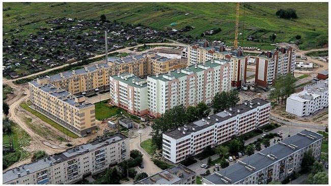 Фонд имущества Петербурга выставил на торги три участка в Шушарах