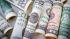 За месяц международные резервы России выросли на $1,3 миллиарда