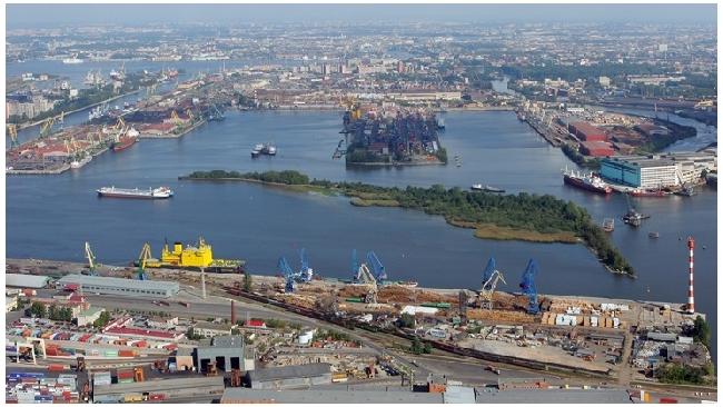 Чистая прибыль Морского порта Петербурга по РСБУ в 2011 увеличилась в 64 раза