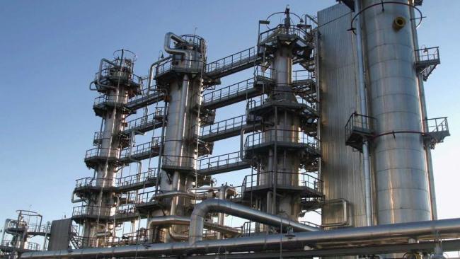 «Транснефть» возобновила прокачку нефти на Антипинский НПЗ
