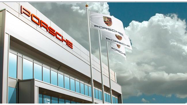Volkswagen AG полностью поглотит Porsche до ноября 2012 года