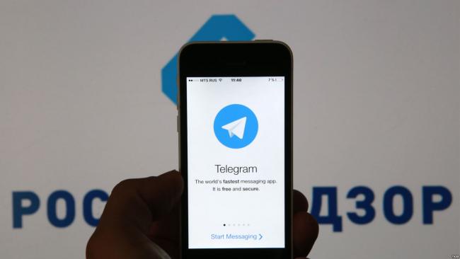 Telegram: что будет дальше с крупнейшим мессенджером