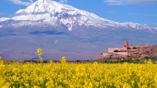 Армения заняла лидирующую строчку в рейтинге популярных направлений у россиян