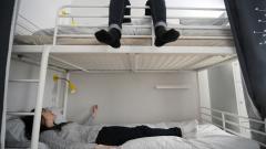 Владельцы хостелов проигнорировали запрет на деятельность в жилых домах