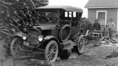 """Автоконцерн Ford сменил слоган и теперь призывает """"Иди вперед"""""""