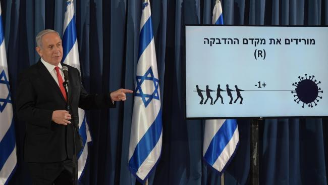 Все жители Израиля получат единовременные выплаты в рамках поддержки на фоне пандемии