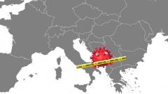 """В Черногории заболевшие """"ковидом"""" поправились, новых случае нет"""