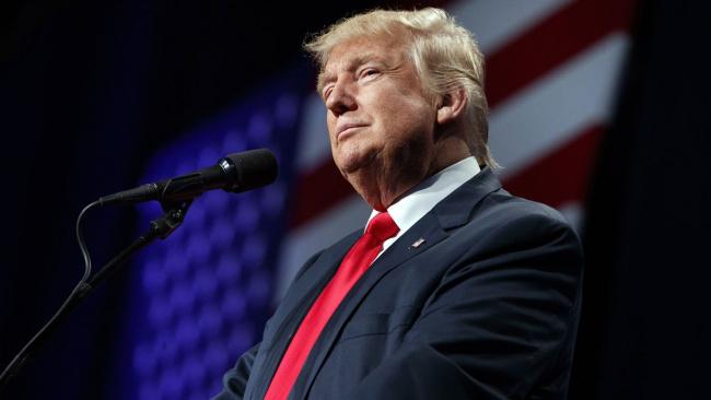 Трамп отказался от строительства Trump Tower в Гренландии