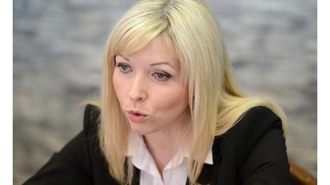 Глава Росреестра Антипина собирается в отставку