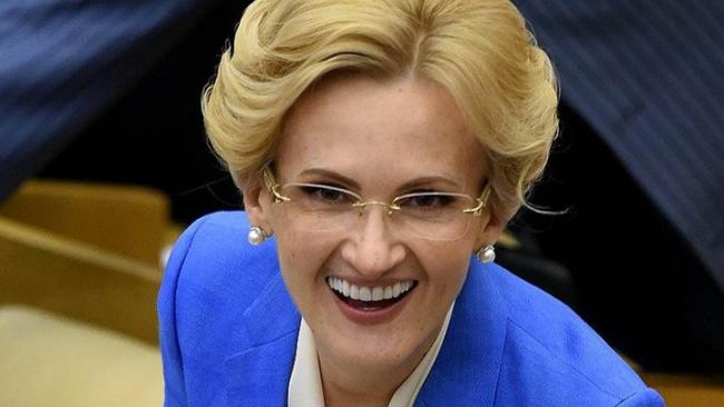 """""""Пакет Яровой"""" обойдется ВымпелКому в 45 млрд рублей"""