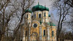 Реставрация кафедрального собора Петра и Павла пройдет в Гатчине