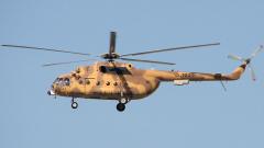 Россия продаст Индии еще 59 вертолетов МИ-17 за $1 млрд